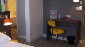 Ibis Styles Vierzon photos Room