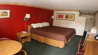 Knights Inn Downtown Albuquerque photos Room King Bed Room