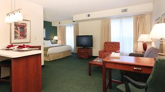 Residence Inn By Marriott Roseville photos Room