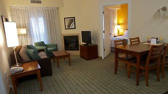 Residence Inn Fort Smith photos Room