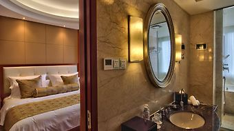 Citic Ningbo International Hotel photos Room