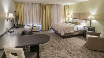 Candlewood Suites Sioux Falls photos Room