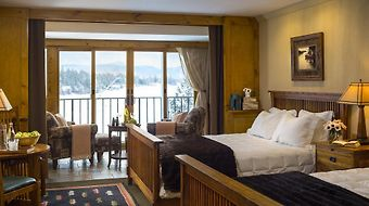 Mirror Lake Inn Resort & Spa photos Room