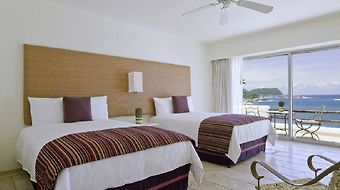 Camino Real Zaashila Huatulco photos Room DeLuxe 2 Double Beds