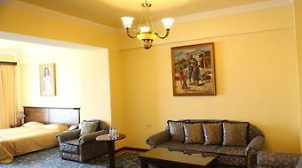 Metropol Hotel Yerevan photos Room Junior Suite