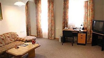 Bass Hotel Yerevan photos Room Junior Suite