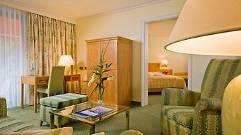 Radisson Blu Badischer Hof Hotel photos Room Junior Suite