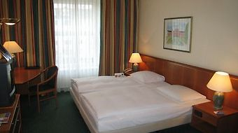 Dorint Kongresshotel Mannheim photos Room Junior Suite