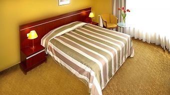 Congress Hotel photos Room Standard