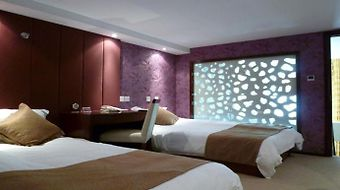 The Inlodge Chinese Style Hotel photos Room