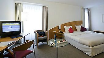 Novotel Mainz photos Room Superior Room