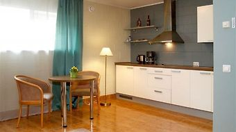 Pilve Apartment Hotel photos Room Studio Apartment Basic