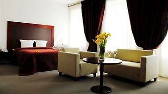 Hotel Navalis photos Room Luxury class room