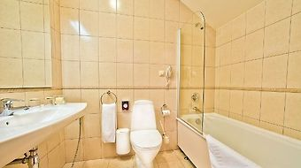 National Hotel Klaipeda photos Room Standard room