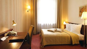 Monika Centrum Hotel photos Room Standard Room