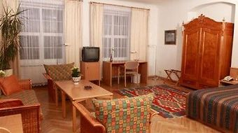 Konventa Seta Hotel photos Room Studio Family Room