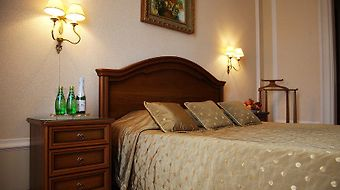 Grand Hotel Lviv photos Room Luxury Suite