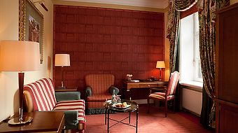 Romantik Hotel Kieler Kaufmann photos Room Junior Suite
