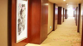 Tongbao Gloria Grand Hotel photos Room