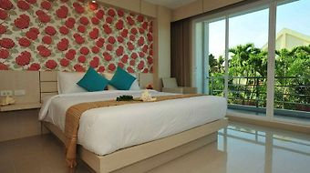 Chalong Beach Front Residence photos Room