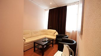 Edelweiss Hotel Moscow photos Room Люкс