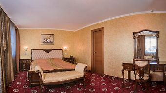 Tomsk photos Room