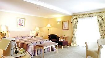 Hellidon Lakes Golf And Spa Hotel photos Room Suite