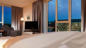 The Ritz-Carlton, Wolfsburg photos Room Executive Suite