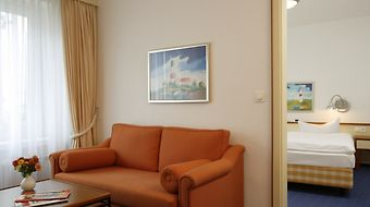 Best Western Hanse Hotel Warnemuende photos Room Senior Apartment
