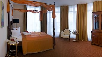 Plaza Hotel Magdeburg photos Room Suite