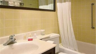 Ramada New Hartford photos Room