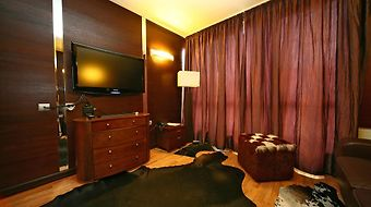 City Hotel photos Room Hotel City Pleven