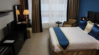 Al Diar Sawa Hotel Apartments photos Room