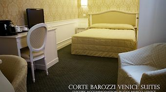 Corte Barozzi Venice Suites photos Room