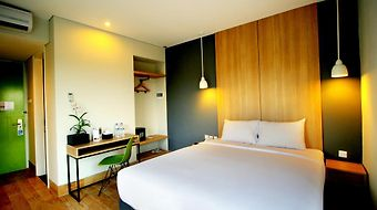 Hotel Citradream Semarang photos Room