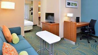 Springhill Suites By Marriott Arcadia photos Room