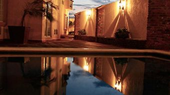 Hotel Suites Mexico Plaza Campestre photos Exterior Hotel information