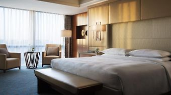 Jw Marriott Hotel Zhengzhou photos Room