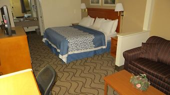 Days Inn Elberton photos Room
