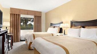 Ramada Mccomb photos Room