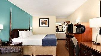 Baymont Inn & Suites Florence photos Facilities Business King Bed Room