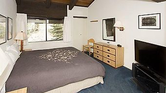 Mammoth Ski & Racquet By Grand Mammoth Resorts photos Room