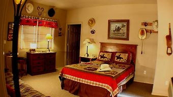 Stagecoach Trails Guest Ranch Inc photos Room