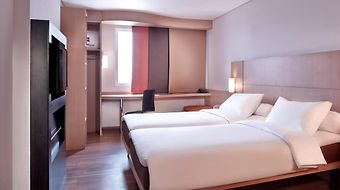 Ibis Gading Serpong photos Room