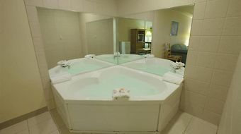Americas Best Value Inn photos Room Jacuzzi