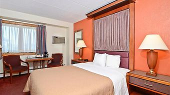 Americas Best Value Inn photos Room One Queen Bed