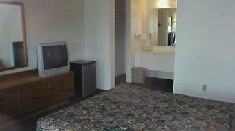 Americas Best Value Inn Santa Rosa photos Room Guest Room