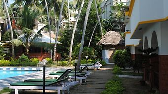 Dr. Nishas Vedic Remedies Guest House photos Exterior