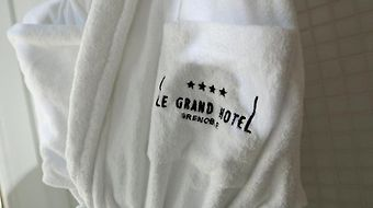 Grand Hotel Grenoble photos Room