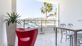 Marina Suites Gran Canaria photos Room